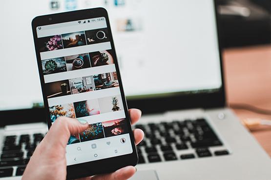 Communicatie & Social Media Stagiaire